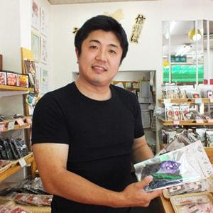 町田和幸社長