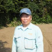 安納芋の匠、竹之内和香さん